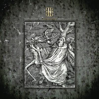 Paradise Lost - Faith Divides Us - Death Unites Us (2LP)