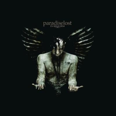 Paradise Lost - In Requiem (Transparent Green Vinyl) (LP+CD)