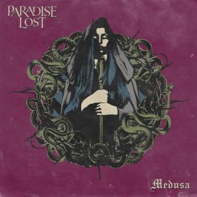 Paradise Lost - Medusa (BOX) (LP+CD)
