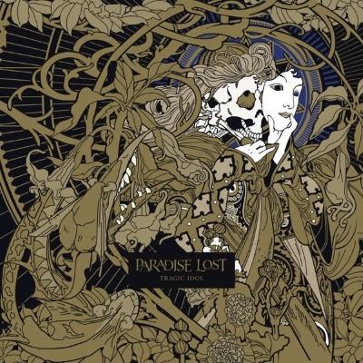 Paradise Lost - Tragic Idol (LP+CD)