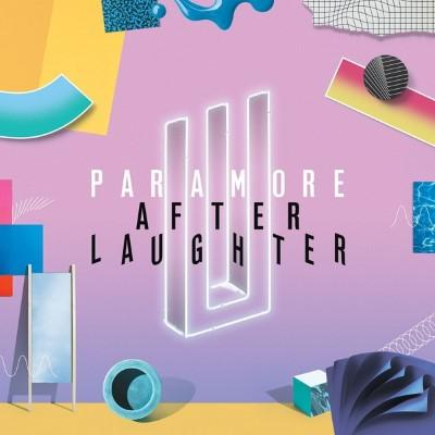 Paramore - After Laughter (LP)