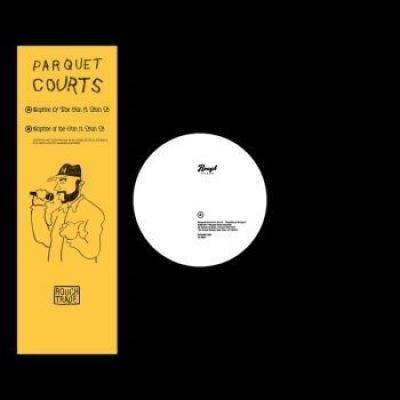 """Parquet Courts - Captive of the Sun (Ft. Bun B) (12"""")"""
