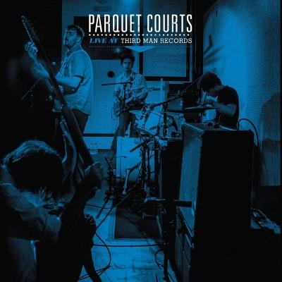 Parquet Courts - Live At Third Man Records (LP)
