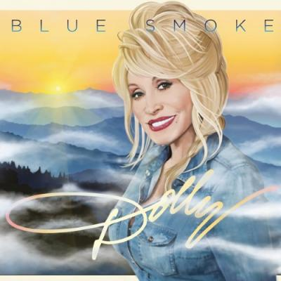 Parton, Dolly - Blue Smoke (LP)