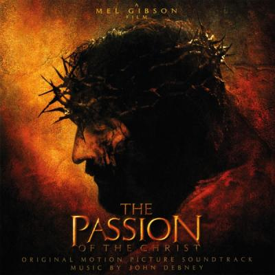 Passion of the Christ (OST) (LP)