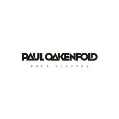 Oakenfield, Paul - Four Seasons (4CD) (cover)