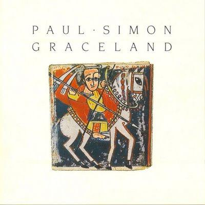 Simon, Paul - Graceland (2011 Remaster) (cover)