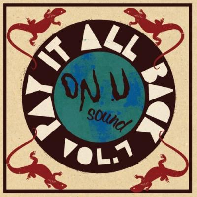 Pay It All Back Volume 7