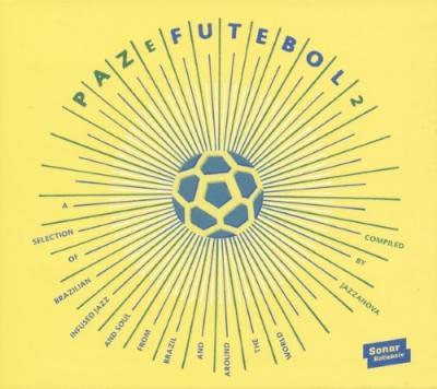 Paz E Futebol 2 (Compiled By Jazzanova)