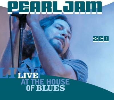 Pearl Jam - Live At The House Of Blues (DVD) | Bilbo