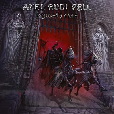 Pell, Axel Rudi - Knights Call (Red Vinyl) (2LP)
