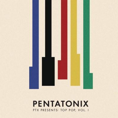 Pentatonix - PTX Presents Top Pop, Vol. I (2CD)