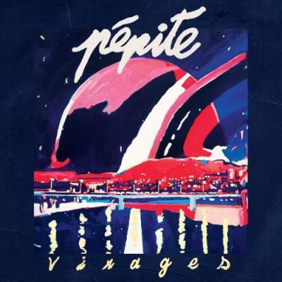 Pepite - Virages (LP)