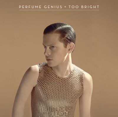 Perfume Genius - Too Bright (cover)