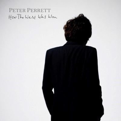 Perrett, Peter - How the West Was Won (Red Vinyl) (Limited Edition) (LP)