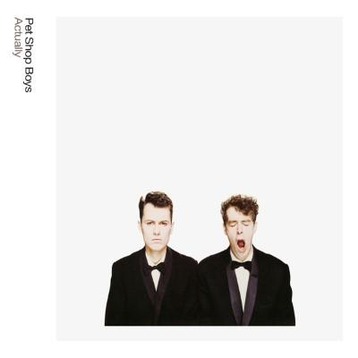 Pet Shop Boys - Actually (Further Listening) (2CD)