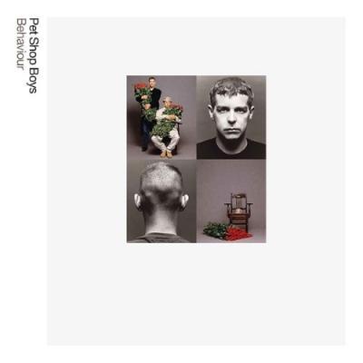Pet Shop Boys - Behaviour (LP)