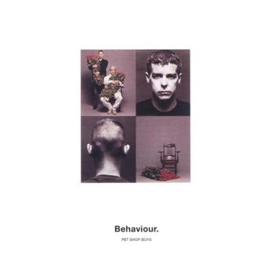 Pet Shop Boys - Behaviour (cover)