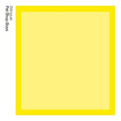 Pet Shop Boys - Bilingual (Expanded) (2CD)