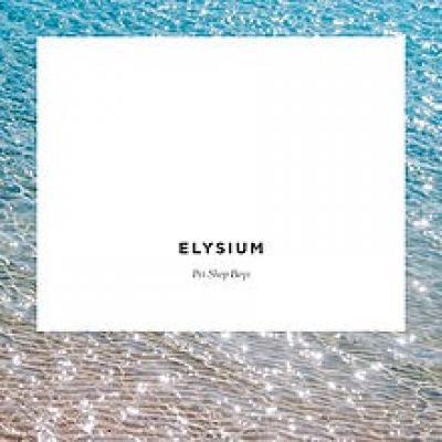 Pet Shop Boys - Elysium (2CD)
