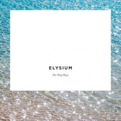 Pet Shop Boys - Elysium (cover)