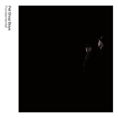 Pet Shop Boys - Fundamental (LP)