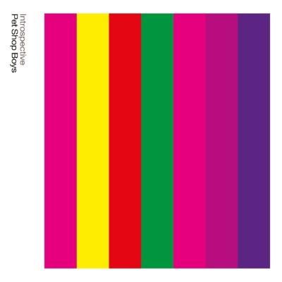 Pet Shop Boys - Introspective (Further Listening) (2CD)