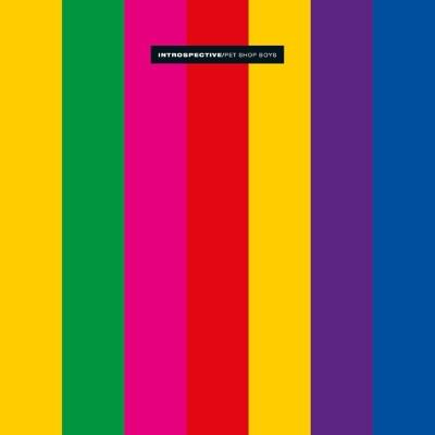 Pet Shop Boys - Introspective (LP)