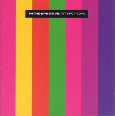Pet Shop Boys - Introspective (cover)
