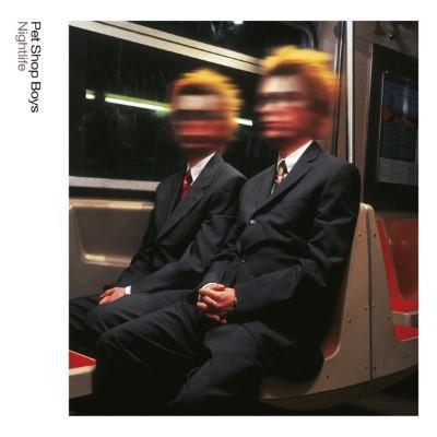 Pet Shop Boys - Night Life (LP)
