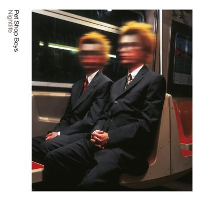 Pet Shop Boys - Night Life (LP)