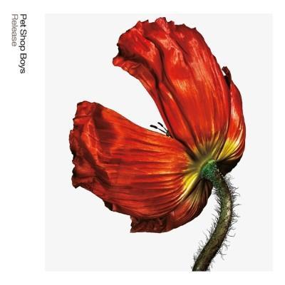 Pet Shop Boys - Release (LP)