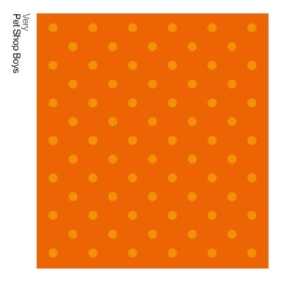 Pet Shop Boys - Very (Expanded) (2CD)