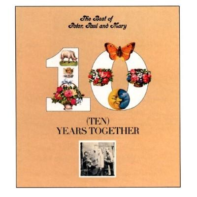 Peter, Paul & Mary - The Best Of (LP)