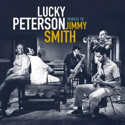 Peterson, Lucky - Tribute To Jimmy Smith (LP)
