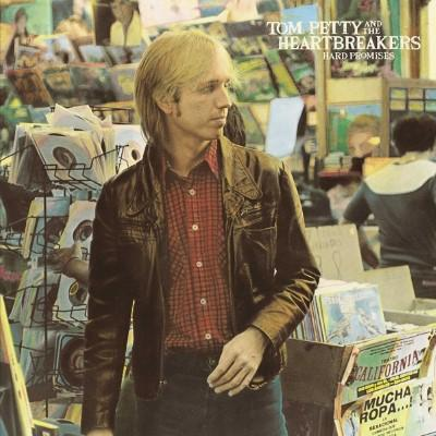 Petty, Tom & The Heartbreakers - Hard Promises (LP)