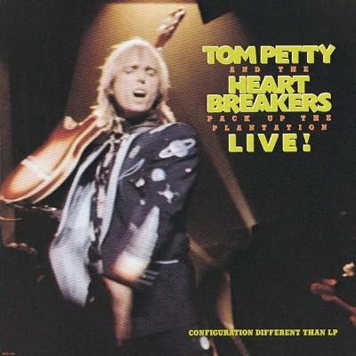 Petty, Tom & the Heartbreakers - Pack Up the Plantation (Live!) (2LP)