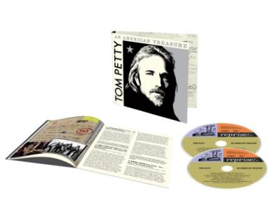 Petty, Tom - An American Treasure (2CD)