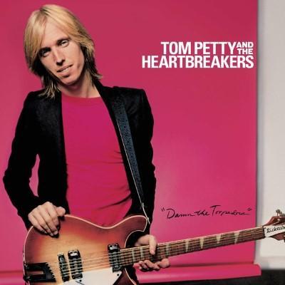 Petty, Tom - Damn the Torpedoes (LP)