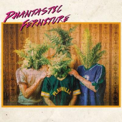 Phantastic Ferniture - Phantastic Ferniture (LP+Download)