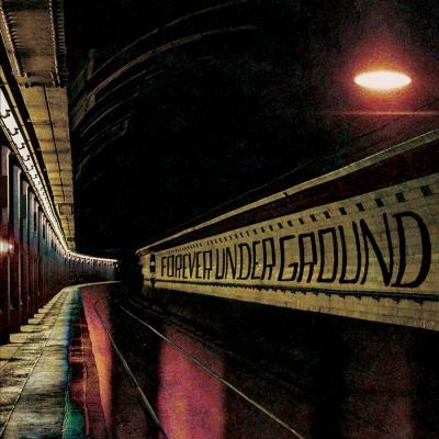 Phantom Posse - Forever Underground (Indie Vinyl) (LP)