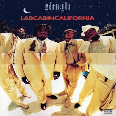 Pharcyde - Labcabincalifornia (2LP)