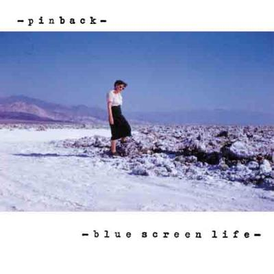 Pinback - Blue Screen Life (cover)