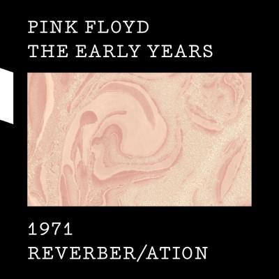 Pink Floyd - 1971 Reverber/Ation (CD+DVD+BluRay)