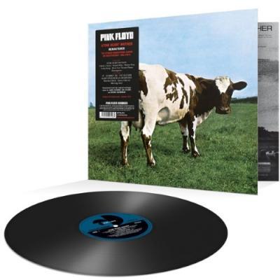 Pink Floyd - Atom Heart Mother (LP)