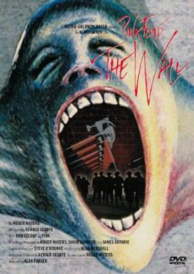Pink Floyd - Wall (DVD) | Bilbo