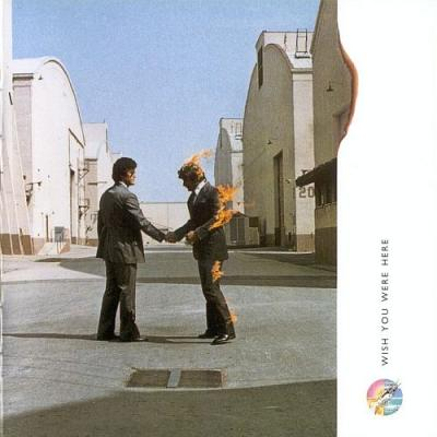Pink Floyd - Wish You Were Here (Remastered) (cover)
