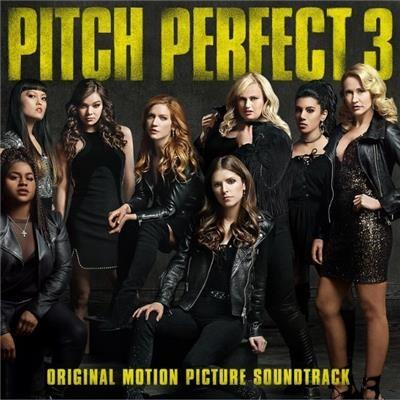 Pitch Perfect 3 (OST) (LP)