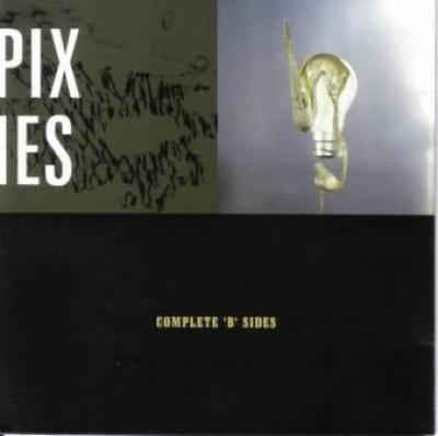 Pixies - Complete B Sides (cover)
