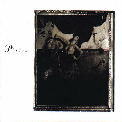 Pixies - Surfer Rosa / Come On Pilgrim (cover)